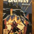 Detective Comics #680 comic book - DC Comics, Batman