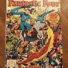 Fantastic Four (4) #236 comic book - Marvel Comics - 20th anniversary issue!