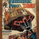 Fantastic Four (4) #240 comic book - Marvel Comics