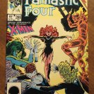 Fantastic Four (4) #286 comic book - Marvel Comics