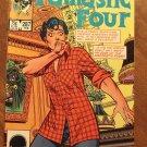 Fantastic Four (4) #287 comic book - Marvel Comics