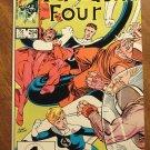 Fantastic Four (4) #294 comic book - Marvel Comics
