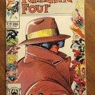 Fantastic Four (4) #296 comic book - Marvel Comics