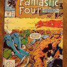 Fantastic Four (4) #336 comic book - Marvel Comics