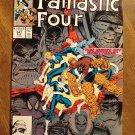 Fantastic Four (4) #347 comic book - Marvel Comics