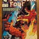 Fantastic Four (4) #357 comic book - Marvel Comics