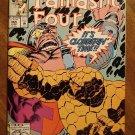 Fantastic Four (4) #365 comic book - Marvel Comics