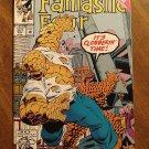 Fantastic Four (4) #367 comic book - Marvel Comics