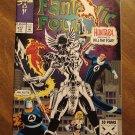 Fantastic Four (4) #377 comic book - Marvel Comics