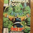 Fantastic Four (4) #380 comic book - Marvel Comics