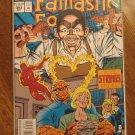 Fantastic Four (4) #393 comic book - Marvel Comics