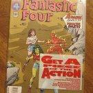 Fantastic Four (4) #394 comic book - Marvel Comics