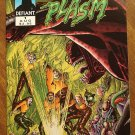 Warriors of Plasm #1 comic book - Defiant comics