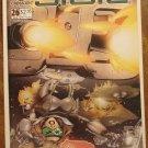 Sigil #26 comic book - CrossGen comics