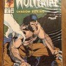 Marvel Comics Presents Wolverine, Wonder Man, Spider-man #39 comic book NM/M