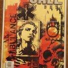 The Call of Duty: The Wagon #3 comic book - Marvel comics