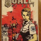 The Call of Duty: The Wagon #2 comic book - Marvel comics