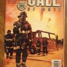 The Call of Duty: The Brotherhood #6 comic book - Marvel comics