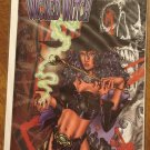 Hex of the Web Witch #0 comic book - Asylum Press