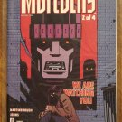 The Morlocks #2 comic book - Marvel comics