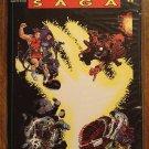 Unity Saga #2 TPB trade paperback comic book, Valiant Comics