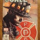 The Call of Duty: The Brotherhood #5 comic book - Marvel comics