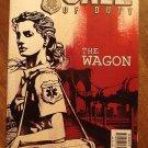 The Call of Duty: The Wagon #4 comic book - Marvel comics