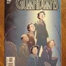 The Guardians #2 comic book - Marvel comics
