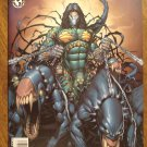 The Darkness V2 #6 comic book - Top Cow comics