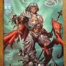 Tales of The Darkness #3 comic book - Top Cow comics