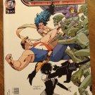 Countdown #5 comic book - Wildstorm comics