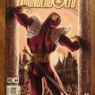 Thunderbolts #64 comic book - Marvel comics