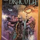 The Tomb Of Dracula #1 comic book - Marvel comics, 2005