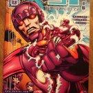 X-51 The Machine Man #7 comic book - Marvel comics