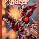 Thunderbolts #67 comic book - Marvel comics