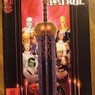 DC Comics - Doom Patrol #4 comic book