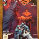 Superman / Batman #17 comic book - DC Comics
