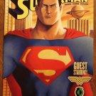 Adventures of Superman #628 comic book - DC Comics