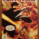 Superman's Nemesis: Lex Luthor #2 comic book - DC Comics