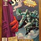 Superboy #56 comic book - DC Comics