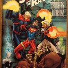 Superboy & The Ravers #18 comic book - DC Comics