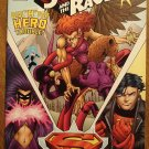 Superboy & The Ravers #13 comic book - DC Comics