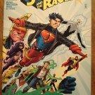 Superboy & The Ravers #15 comic book - DC Comics