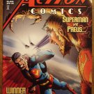 Action Comics #824 comic book - DC Comics - Superman