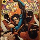 Nightwing #56 comic book - DC Comics