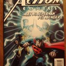 Action Comics #819 comic book - DC Comics - Superman