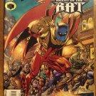 Azrael: Agent of the Bat #95 comic book - DC Comics