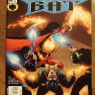 Azrael: Agent of the Bat #66 comic book - DC Comics