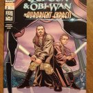 Star Wars: Qui-Gon & Obi-wan: The Aurorient Express #2 comic book - Dark Horse Comics
