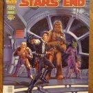 Classic Star Wars: Han Solo at Stars' End #2 comic book - Dark Horse Comics